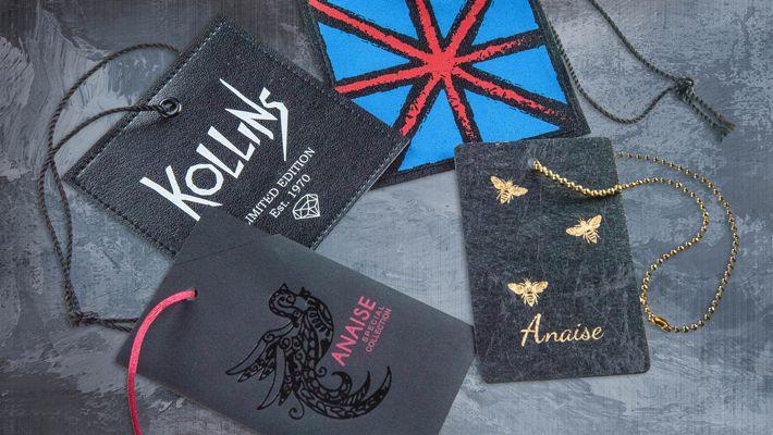 Prodotti moda Etichette e cartellini per Fashion MELLI s.r.l. ed34f52dc14